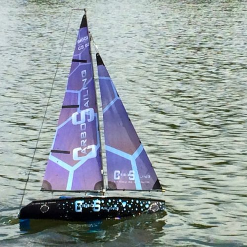 Micro Magic CarboSailing